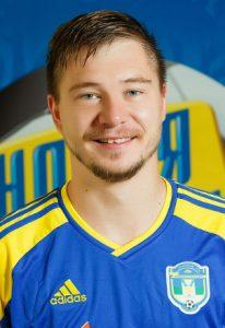 Семикин Дмитрий