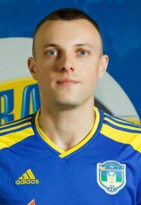 Соколов Павел