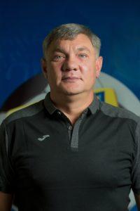 Игорь Моглибеев Старший тренер