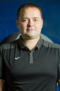 Артем СухаревДиректор клуба