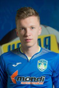 Леготин Дмитрий