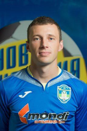 Костюков Дмитрий