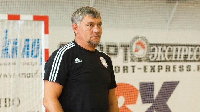 Игорь Моглибеев: «Готовы плодотворно работать».
