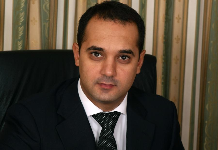 Эмиль Алиев – «Новая генерация» — пример поступательного развития.
