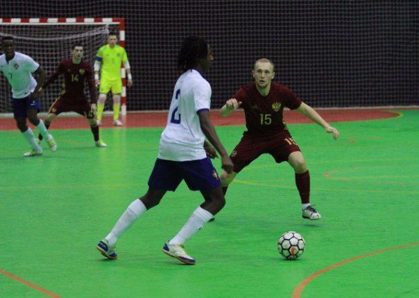 Барсков в сборной