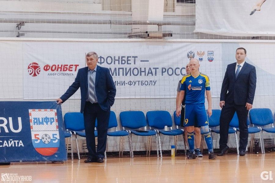 Сухарев - игра