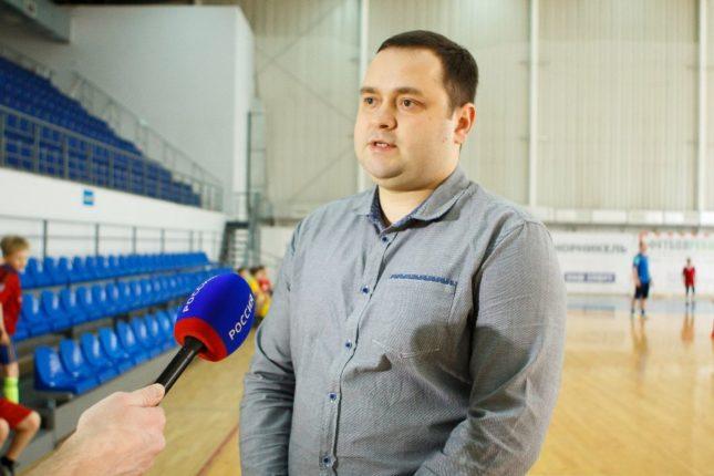 Артем интервью