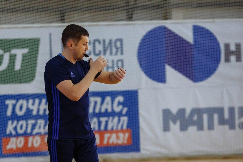Вадим Яшин – Сделаем выводы после игр в Тюмени