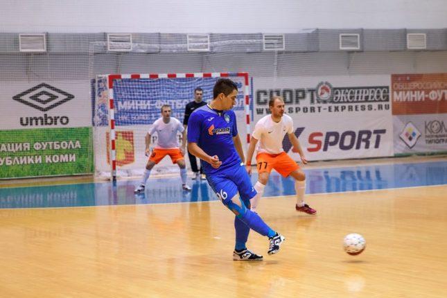 Виталий Коданев