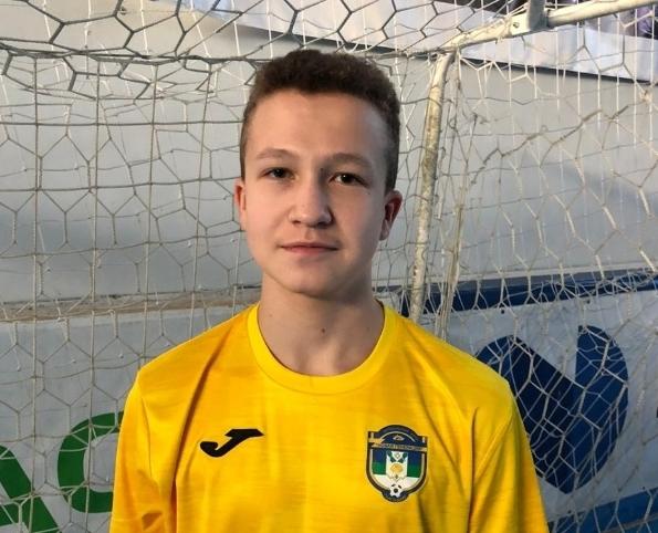 Михаил Гусев («Новая генерация-U16»): «Задача одна — бороться за призовые места».
