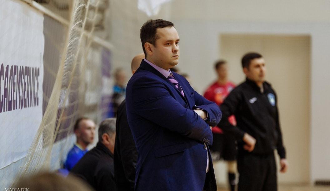 Артем Сухарев: «Все соскучились по тренировкам и матчам»