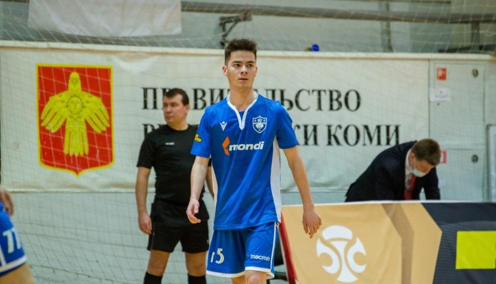 Павел Мулин: «Стараемся играть в быстрый и динамичный футбол»