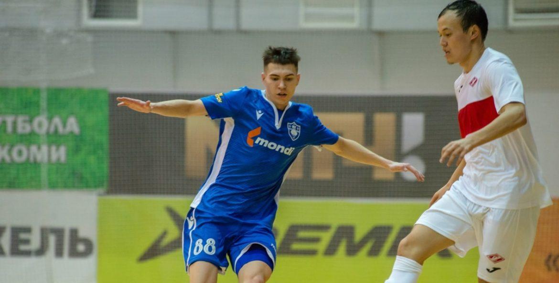 Даниил Кофтун: «В футбольные приметы особо не верю»