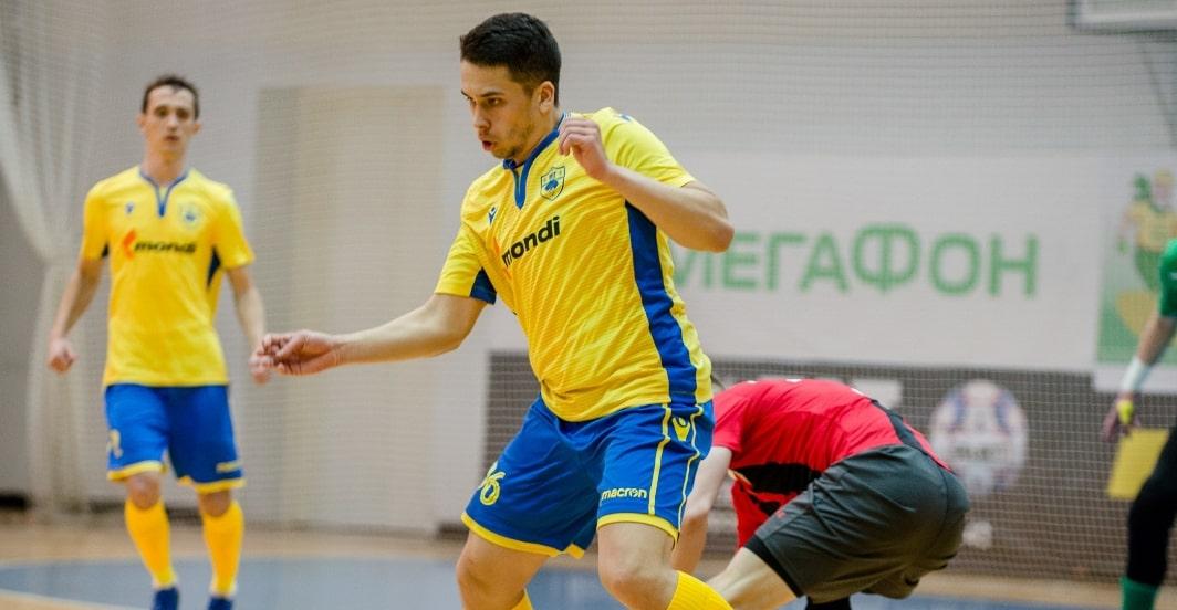 Виталий Коданев: «Нам явно по силам попасть в плей-офф»